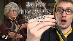Hogwarts Mystery dagilp_lbh