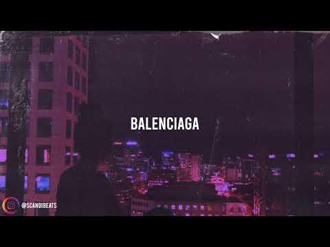 "(FREE) 6lack Type Beat – ""Balenciaga"" | Sad R&B Type Instrumental 2021"