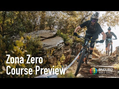 EWS 2018: Rd 7, Ainsa-Sobrarbe Course Preview