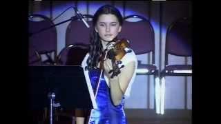 Celtic Carol (Lindsey Stirling cover) LIVE