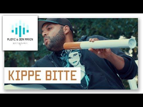 Rap-Wochenbuch — Mjoyz - Kippe Bitte (Kalenderwoche 23)