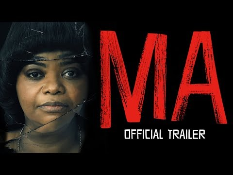 Patty Jackson: Patty TV - Octavia Spencer As You've Never Seen Her Before In 'MA'