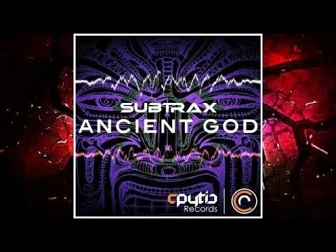 SubtraX - Ancient God -KSHMR style- ( Preview )
