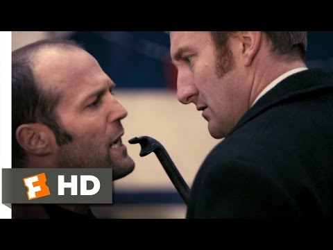 The Bank Job (1/11) Movie CLIP - Where's the Money? (2008) HD