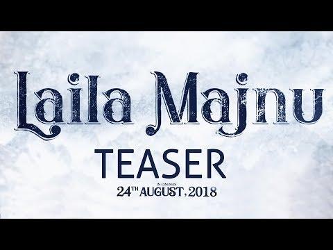 Laila Majnu | Official Teaser | Imtiaz Ali | Ekta Kapoor