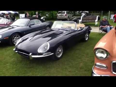 2017 Saratoga Auto Museum Car Show