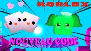 LES PETS DE LA SAINT VALENTIN ! | Roblox Bubble Gum Simulator