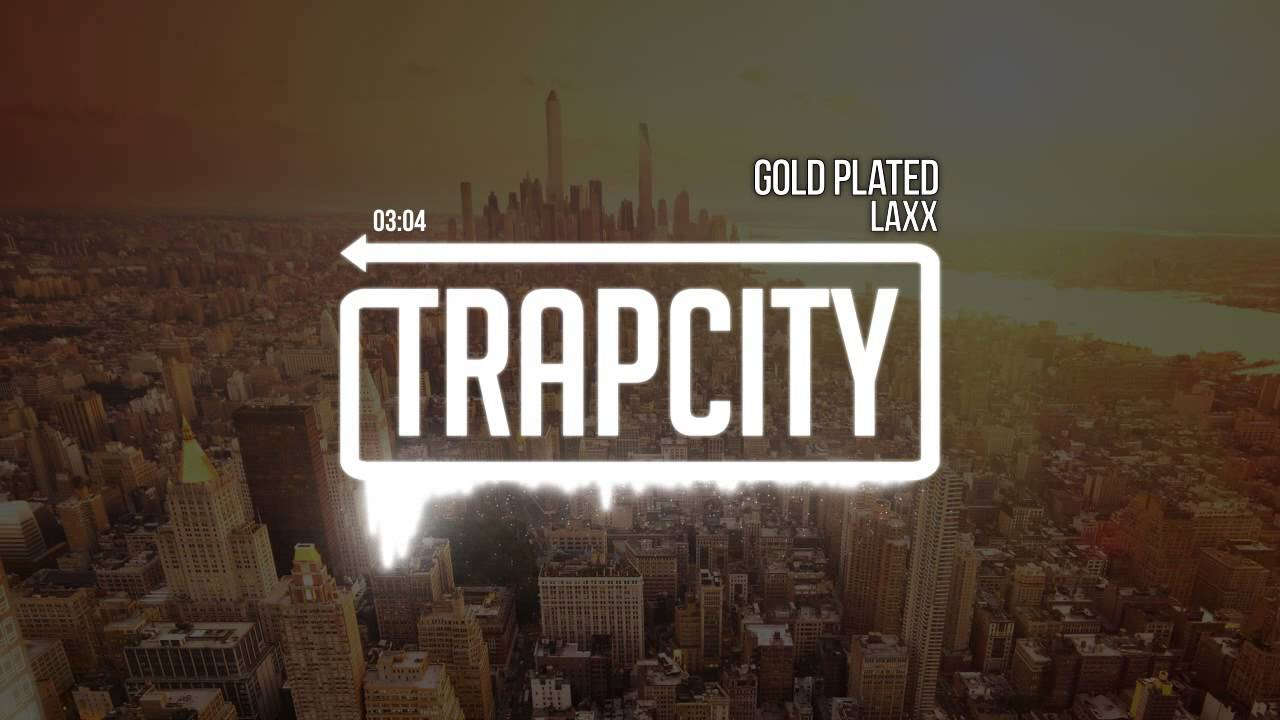 Download LAXX - Gold Plated