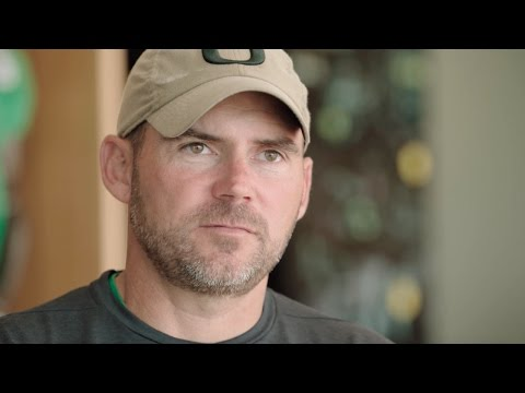 'The Drive' preview: Oregon's Mark Helfrich describes developing players beyond the gridiron
