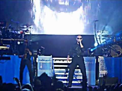 OMG! Pitbull Las Vegas 2012