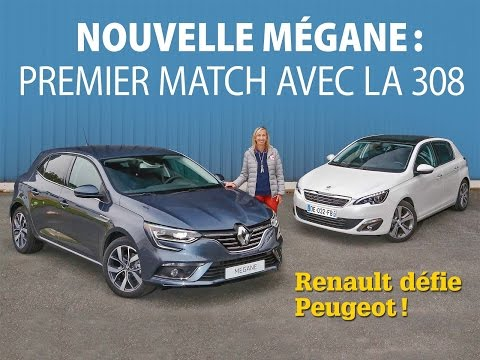 new renault megane exterior design nouvelle renault doovi. Black Bedroom Furniture Sets. Home Design Ideas