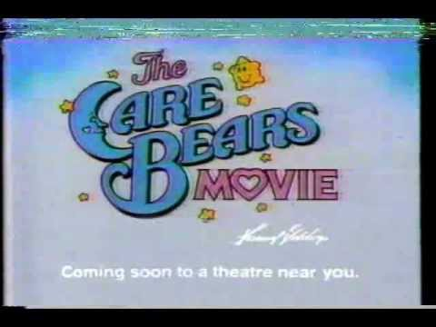 The Care Bears Movie is listed (or ranked) 45 on the list The Best G-Rated Children's Fantasy Movies