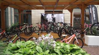 HEAD Bicycles Demo Day 2017