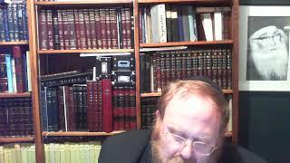 "Chochmo U""Mussar from the Alter of Kelm Ma'amar 11 part 1"