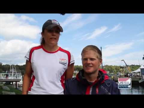 IFDS Worlds 2014: Sights and Sounds, Final Day