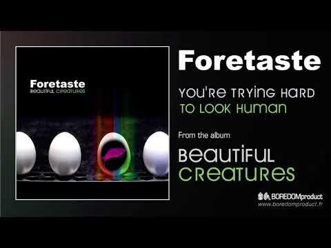 FORETASTE - You