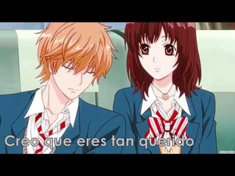 藤田麻衣子 (Fujita Maiko) さわって (Sawatte) Sub español | AMV