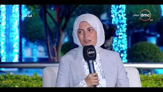 مساء dmc - مي عبد الله