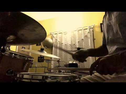 Rosanna Shuffle | Drum Journaling
