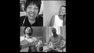 Vatapa- Magos Herrera & Rosa Passos