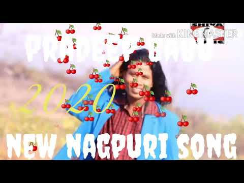 Singer Kavi Kishan New Theth Nagpuri 2020