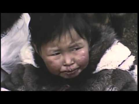 Eskimo Life (Inuktitut)