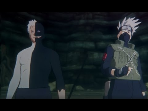 OLD FRIENDS TOGETHER AGAIN | Naruto Shippuden Ultimate Ninja Storm 4 Part 12