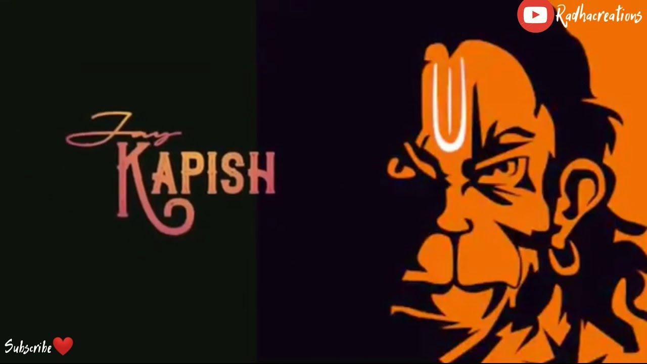 Sankat mochan hanuman ji Status || Hanuman ji status || Lyrical status || Radha Creations