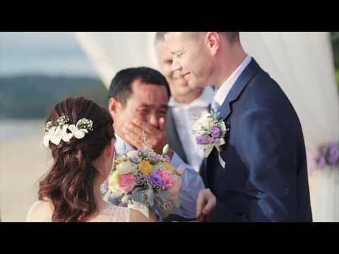 beach wedding phuket thailand marc lilian 29th november 2016