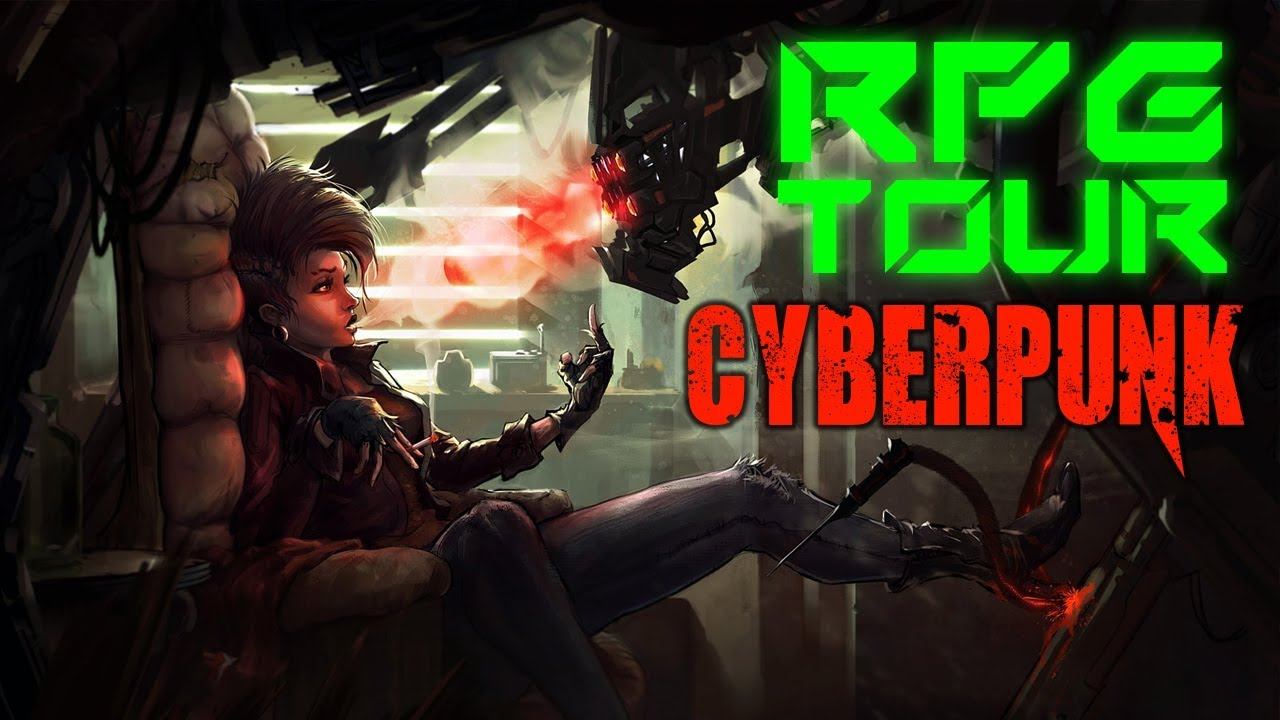Cyberpunk 2020 Pdf Portugues