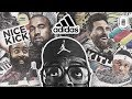 How Did Adidas & Yeezy Jump Over Jordan?