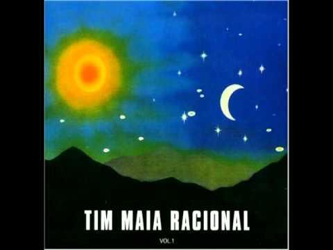 Tim Maia  Rational Culture