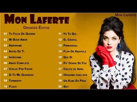 M.o.n Laferte Sus Grandes Exitos    Top 20 Mejores Canciones    Top Songs 2019 - Música Relajante