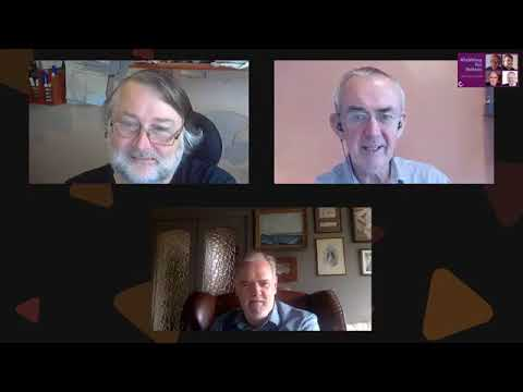 Blabbing for Britain Episode 90 with Jon , Stephen and Steven