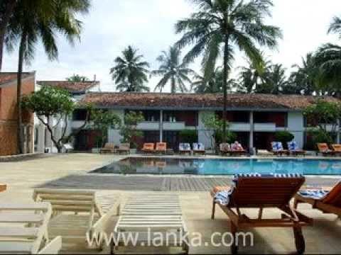 Kani Lanka Resort & Spa, Kalutara, Sri Lanka