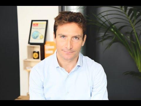 Découvrez La Maison du Bitcoin avec Nicolas, CEO