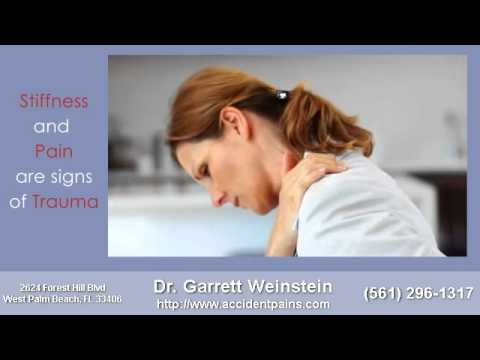 Car Accident Chiropractors West Palm Beach (561) 296-1317