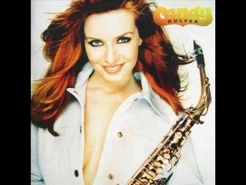 CANDY DULFER - WAKE ME WHEN IT'S OVER
