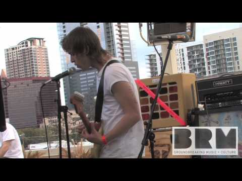Lovvers: Live @ BRM's Emerging Artists Showcase (SXSW)