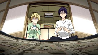 Noragami  - The Power of Money!