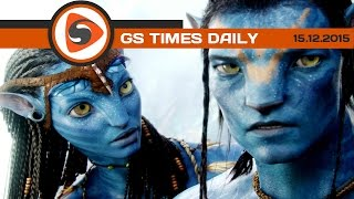 GS Times [DAILY]. «Аватар», Gearbox, System Shock ...