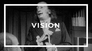 VISION - INSPIRED BY SCABAL