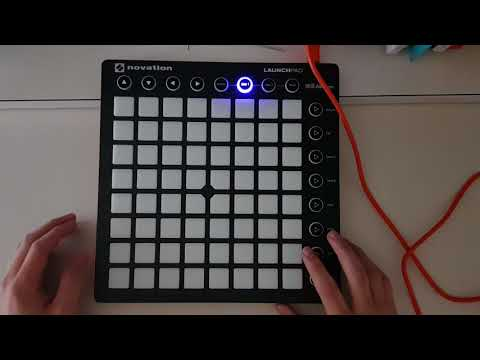 Launchpad OMFG-Hello + [PROJECT FILES]
