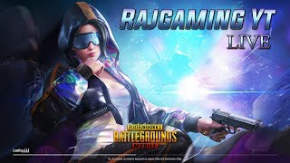 Pubg Mobile Season 8  Gameplay Tamil 🔴Live Streaming | RajGamingYt | RG