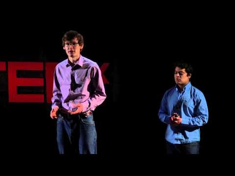 What Comes After Deportation: Joe Long and Javier Monterroso Montenegro at TEDxColbyCollege