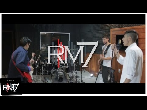 "RM7 ESTÚDIO (Banda Ictus - Clipe ""Naquela Cruz"")"
