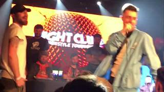 Download Video FIGHT CLUB freestyle - DEBBIT vs KESO - FINALE - VII edizione 2019 MP3 3GP MP4