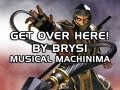 Mortal kombat rap with lyrics mp3