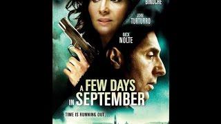 10 Nap Szeptemberben - Teljes film magyarul