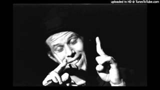 Tom Waits-Red Shoes by the Drugstore
